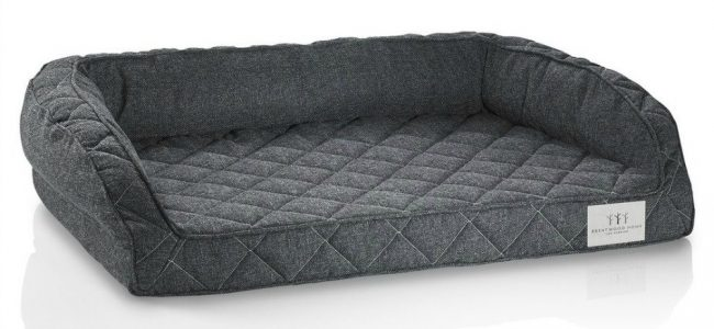 Brentwood Home Runyon Orthopedic Pet Bed Giveaway