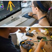2017 Digital Media Academy STEM Summer Camps - Save $75 with Code