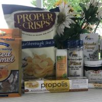 """Manuka Honey """"Take Your Honey on a Trip This Summer"""" Prize Pack Giveaway"""