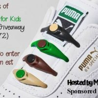 HICKIES for KIDS Lacing System Giveaway
