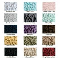 PeachSkinSheets Giveaway - Winner's Choice of Size & Color