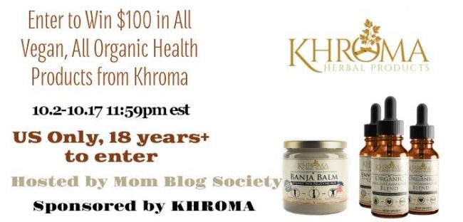 Khroma Giveaway