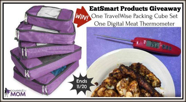 EatSmart Products Giveaway