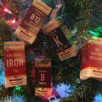 Holiday Cornucopia of Health Vitamin Pack Giveaway
