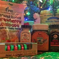 Season Your Thanksgiving Feast Prize Pack Giveaway - Think Manuka Honey