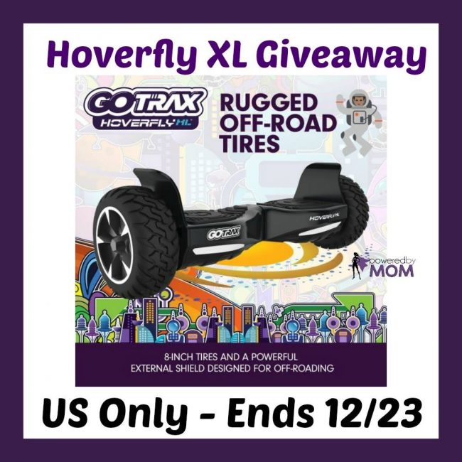 Hovertrax XL Giveaway