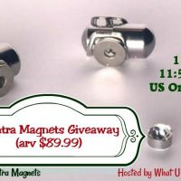 Mantra Magnets Giveaway