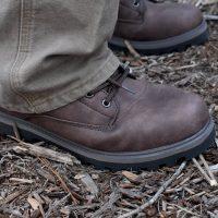 Lugz Empire Hi WR Men's Boots Giveaway