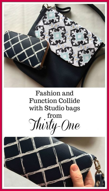 Thirty-One Studio Bag