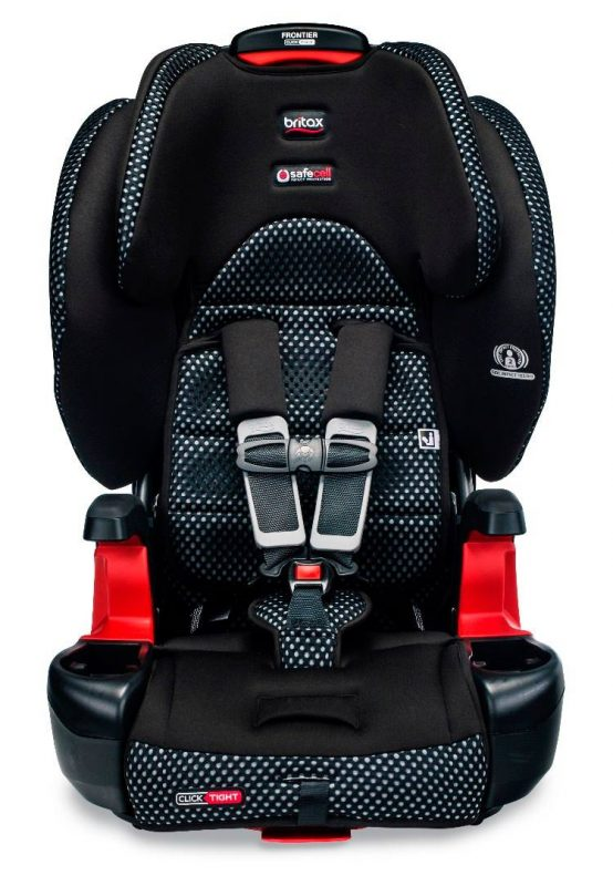 Britax Cool Flow Frontier ClickTight Car Seat Giveaway