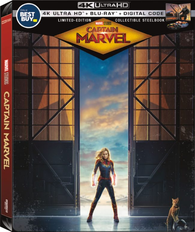 SteelBook Edition @ Best Buy