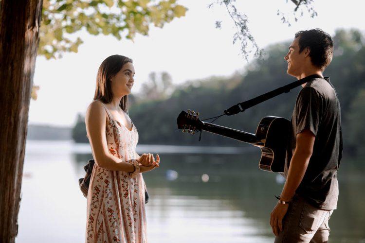 A week Away  - Netflix's first musical movie 2021