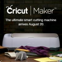 The Newest Cricut is on SALE - The Cricut Maker - First Time Ever!