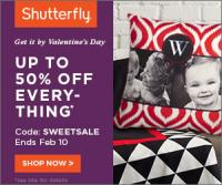 101- 4x6 Free Shutterfly Prints w/Promo Code - All Customers