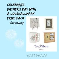 Father's Day #LoveHallmark Giveaway